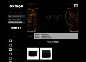 Oxmox.jp thumbnail
