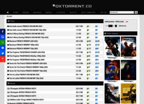 Oxtorrent.co thumbnail