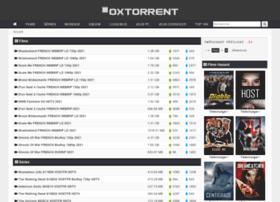 Oxtorrent.fr thumbnail