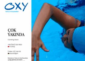 Oxy.com.tr thumbnail