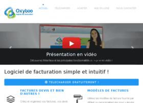 Oxyboo.fr thumbnail