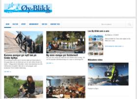 Oyblikk.no thumbnail