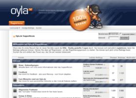 Oylaforum.de thumbnail