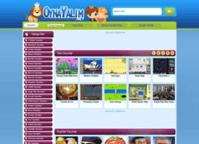 Oynayalim.net thumbnail