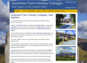 Oysterberfarm.co.uk thumbnail