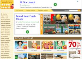 Oyunbocegi.net thumbnail
