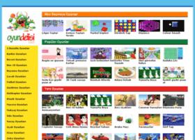 Oyundelisi.net thumbnail