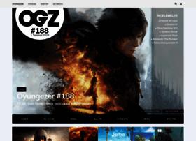 Oyungezer.com.tr thumbnail