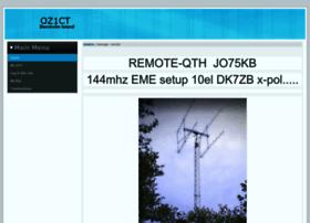 Oz1ct.dk thumbnail