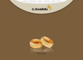 Ozanadolugold.com.tr thumbnail