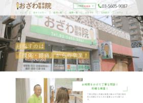 Ozawa-seikotsu.com thumbnail