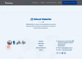 Ozbelsan.com.tr thumbnail