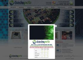 Ozdepcb.com thumbnail