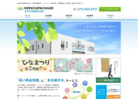 Ozeki-housou.jp thumbnail