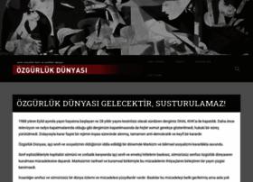 Ozgurlukdunyasi.org thumbnail