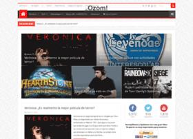 Ozom.cl thumbnail