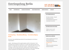 Ozon-berlin.de thumbnail