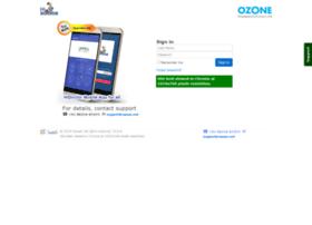 Ozonegroup.hidoctor.me thumbnail