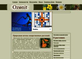 Ozonit.ru thumbnail