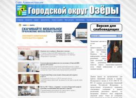 Ozregion.ru thumbnail