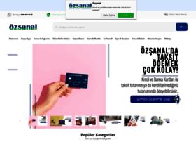 Ozsanal.com.tr thumbnail