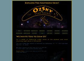 Ozsky.org thumbnail