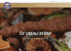 Ozurfali.com.tr thumbnail