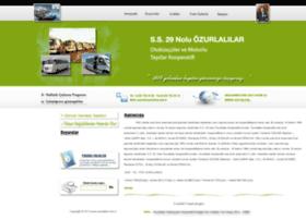 Ozurlalilar.com.tr thumbnail