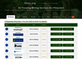 Ozzz.org thumbnail