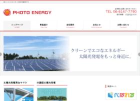 P-energy.jp thumbnail