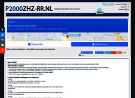 P2000zhz-rr.nl thumbnail