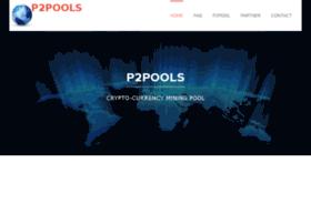 P2pools.eu thumbnail
