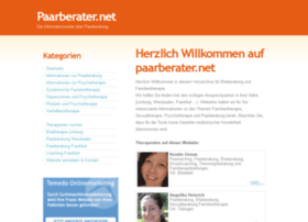 Paarberater.net thumbnail