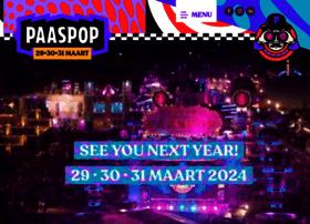 Paaspop.nl thumbnail