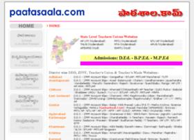 Paatasaala.com thumbnail