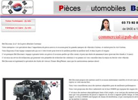 Pab-discount.fr thumbnail