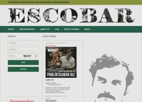 Pabloescobar.tw thumbnail