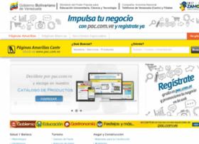 Pac.com.ve thumbnail