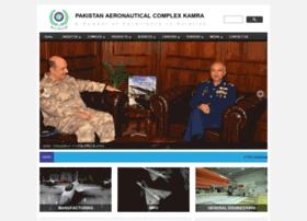 Pac.org.pk thumbnail