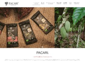 Pacarichocolate.jp thumbnail