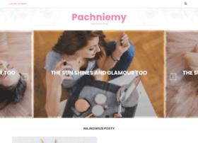 Pachniemy.pl thumbnail