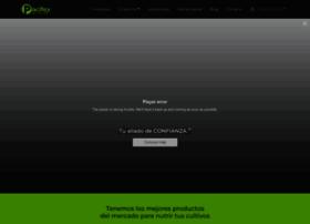 Pacifex.com.mx thumbnail