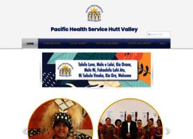 Pacifichealthhutt.co.nz thumbnail