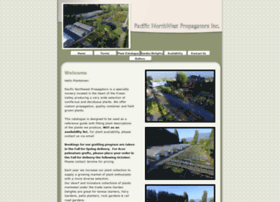 Pacificnorthwestplants.ca thumbnail