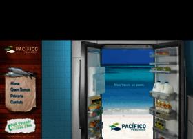 Pacificopescados.com.br thumbnail