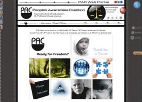 Pacinlaw.us thumbnail