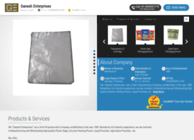 Packagingsolution.in thumbnail