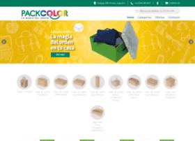 Packcolor.com.ar thumbnail