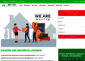 Packers-and-movers-lucknow.in thumbnail
