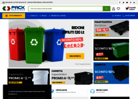 Packservices.it thumbnail